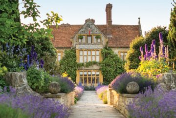 Exterior of BELMOND LE MANOIR AUX QUAT'SAISONS, Great Milton