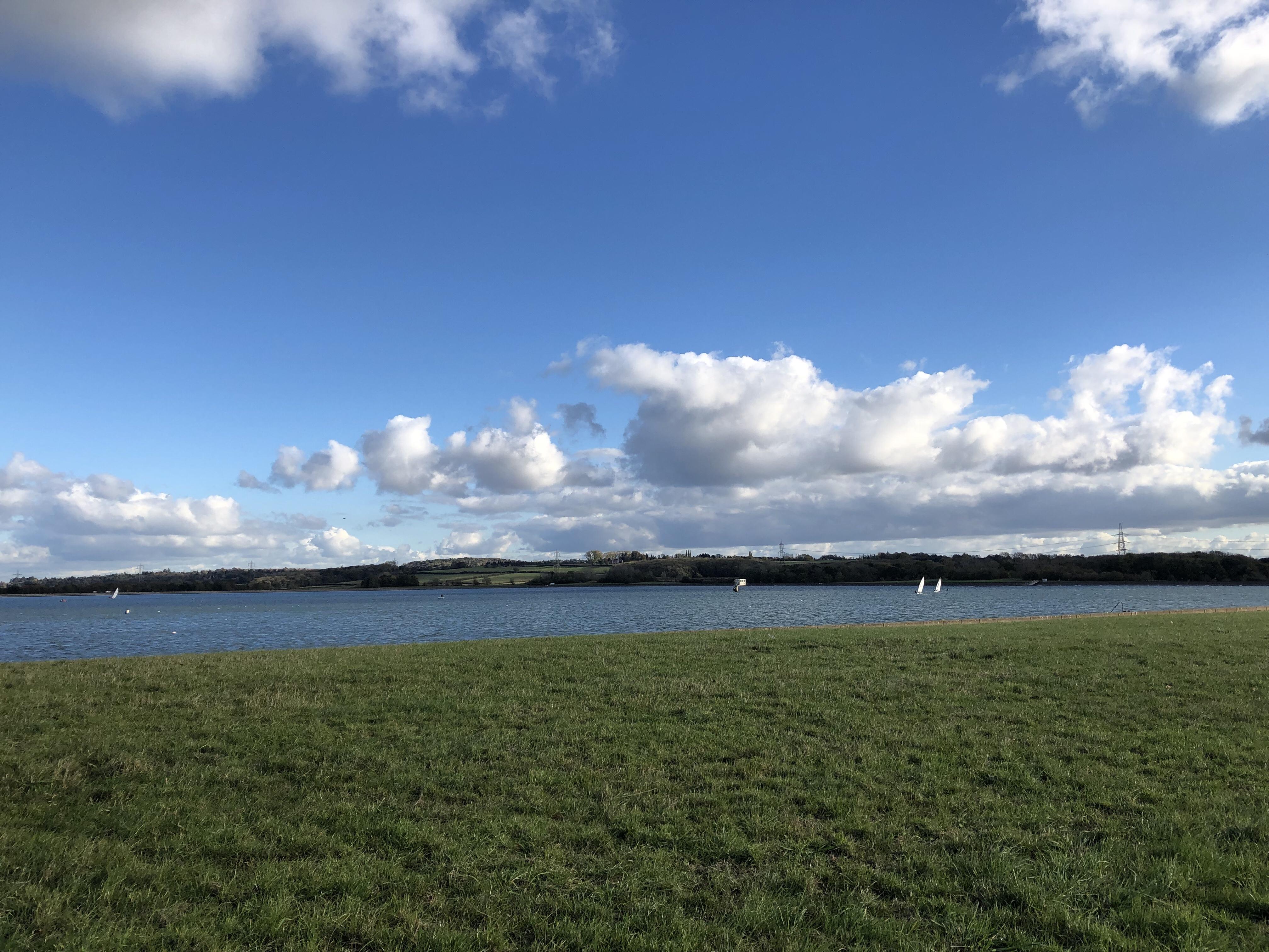 Farmoor Reservoir